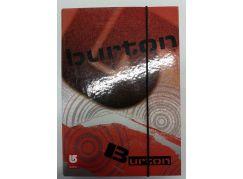 Bonaparte Box na sešity A5 Burton Twin