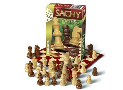 Bonaparte Cestovní šachy