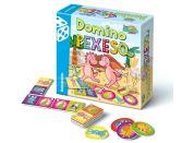 Bonaparte Domino + Pexeso Prehistoric junior