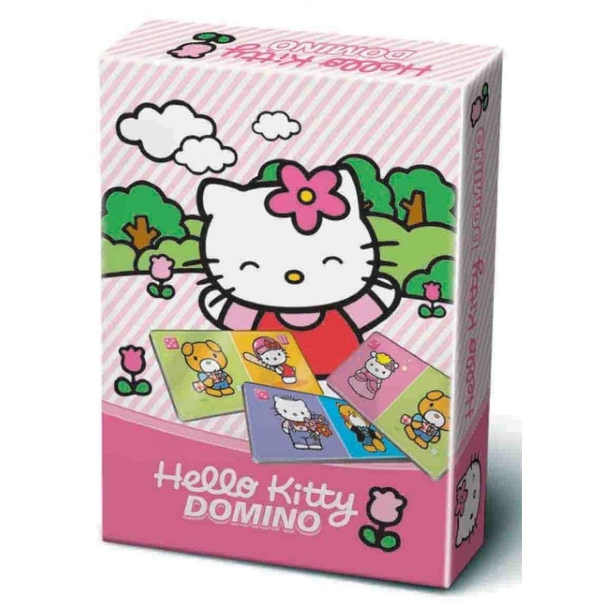 Bonaparte Domino Hello Kitty
