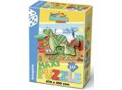 Bonaparte Maxi puzzle Prehistoric Junior I. 30dílků