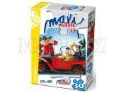 Bonaparte Pat a Mat Maxi puzzle Auto 30dílků
