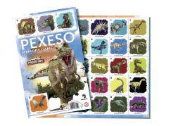 Bonaparte Pexeso 32 Prehistoric