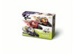 Bonaparte Puzzle Moto GP 500 dílků