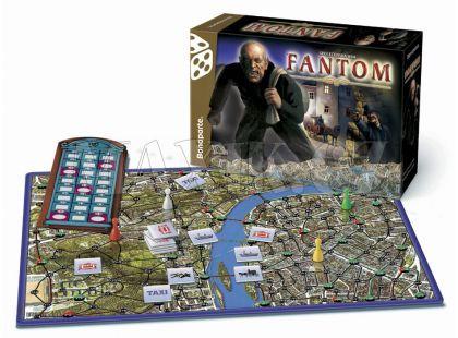 Bonaparte Společenská hra Fantom