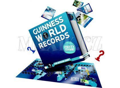 Bonaparte Společenská hra Guinness World Records