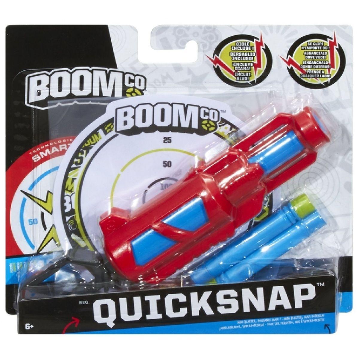 Boomco Quicksnap #2