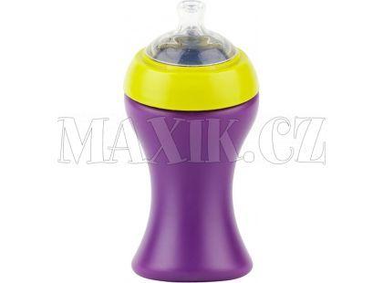Boon Velká lahev Boon Swig s kloboučkovým uzávěrem