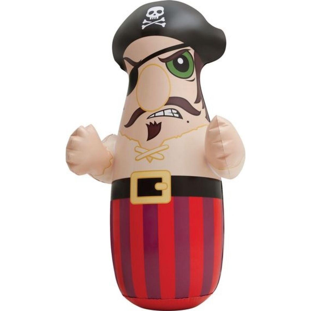 Bop Bags - boxovací panák Intex 44672 - Pirát