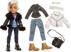 Bratz Panenka Collector Core Doll-Cameron