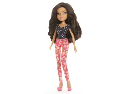 Bratz Základní panenka - Yasmin