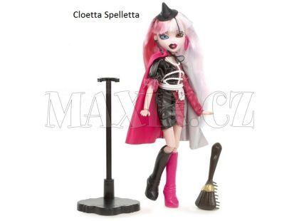 Bratzillaz Panenka s mazlíčkem - Cloetta