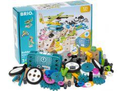 Brio 34591 Stavebnice Brio Builder sada s motorem