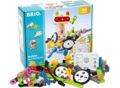 Brio 34592 Stavebnice Brio Builder Nahrávací zařízení