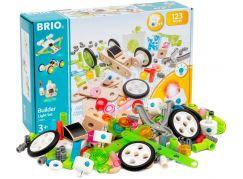 Brio 34593 Stavebnice Brio Builder světelná sada