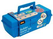 Brio Builder - startovací set v kufříku 48ks