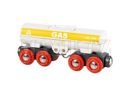 Brio Cisternový vagon