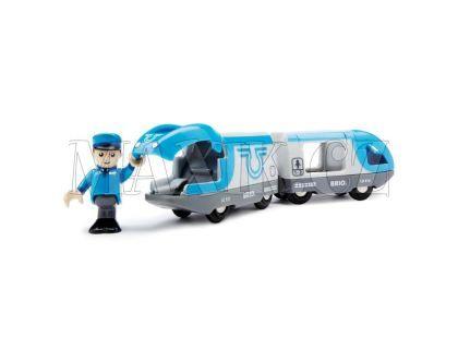 Brio Elektrická vlaková souprava