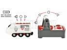 BRIO Elektrický vláček na dálkové ovládání 3