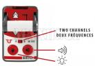 BRIO Elektrický vláček na dálkové ovládání 4