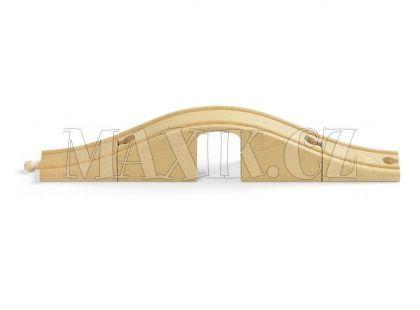 Brio Most s podjezdem