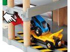 Brio Patrové parkovací garáže s výtahem 3