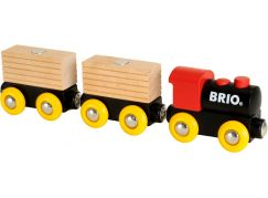 Brio Série klasik vlaková souprava