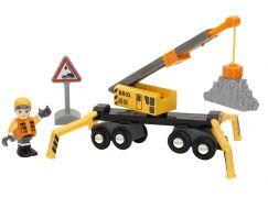Brio Stavební jeřáb a příslušenství