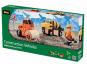 BRIO Stavební stroje s příslušenstvím 2
