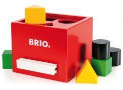 Brio Třídící krabice II.