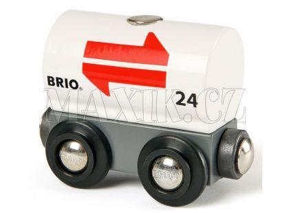 Brio Vagón cisterna