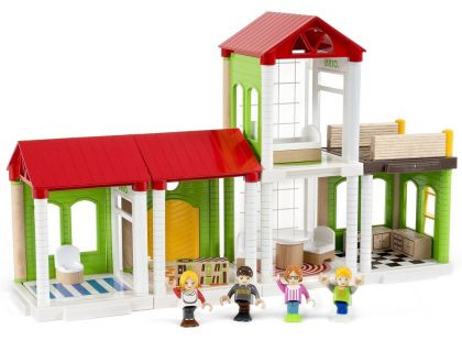 Brio Variabilní rodinný dům