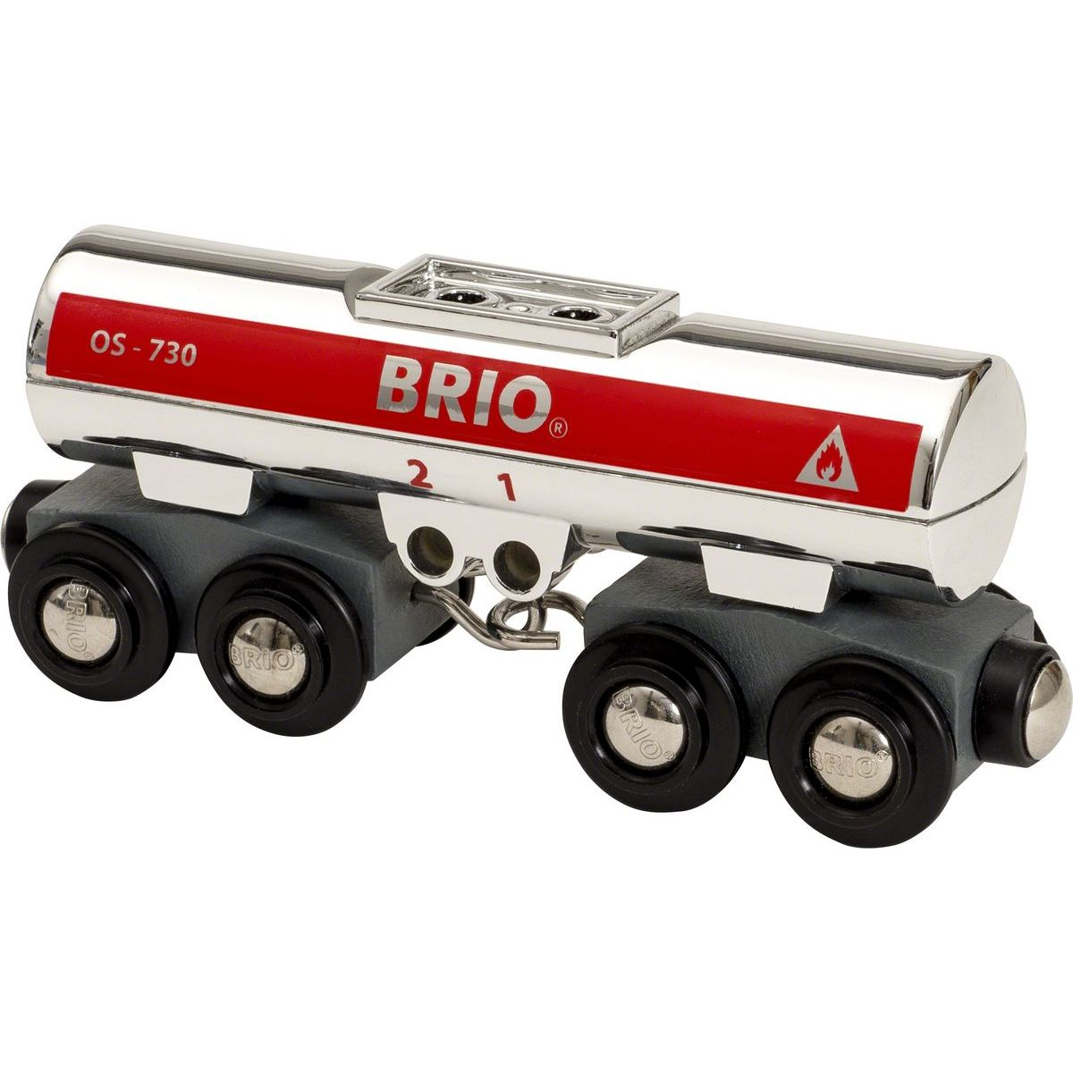 Brio World 33472 Cisterna