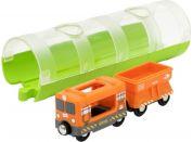 Brio World 33891 Tunel a nákladní vlak