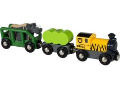 Brio World 33964 Safari vlak