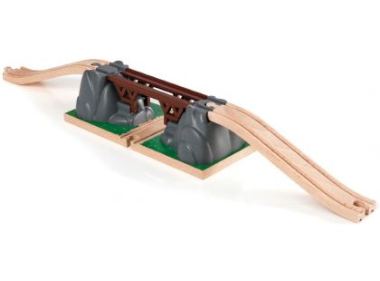 Brio Železniční padací most