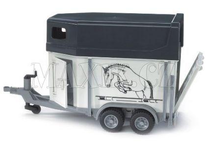 Bruder 02028 Přepravník na koně
