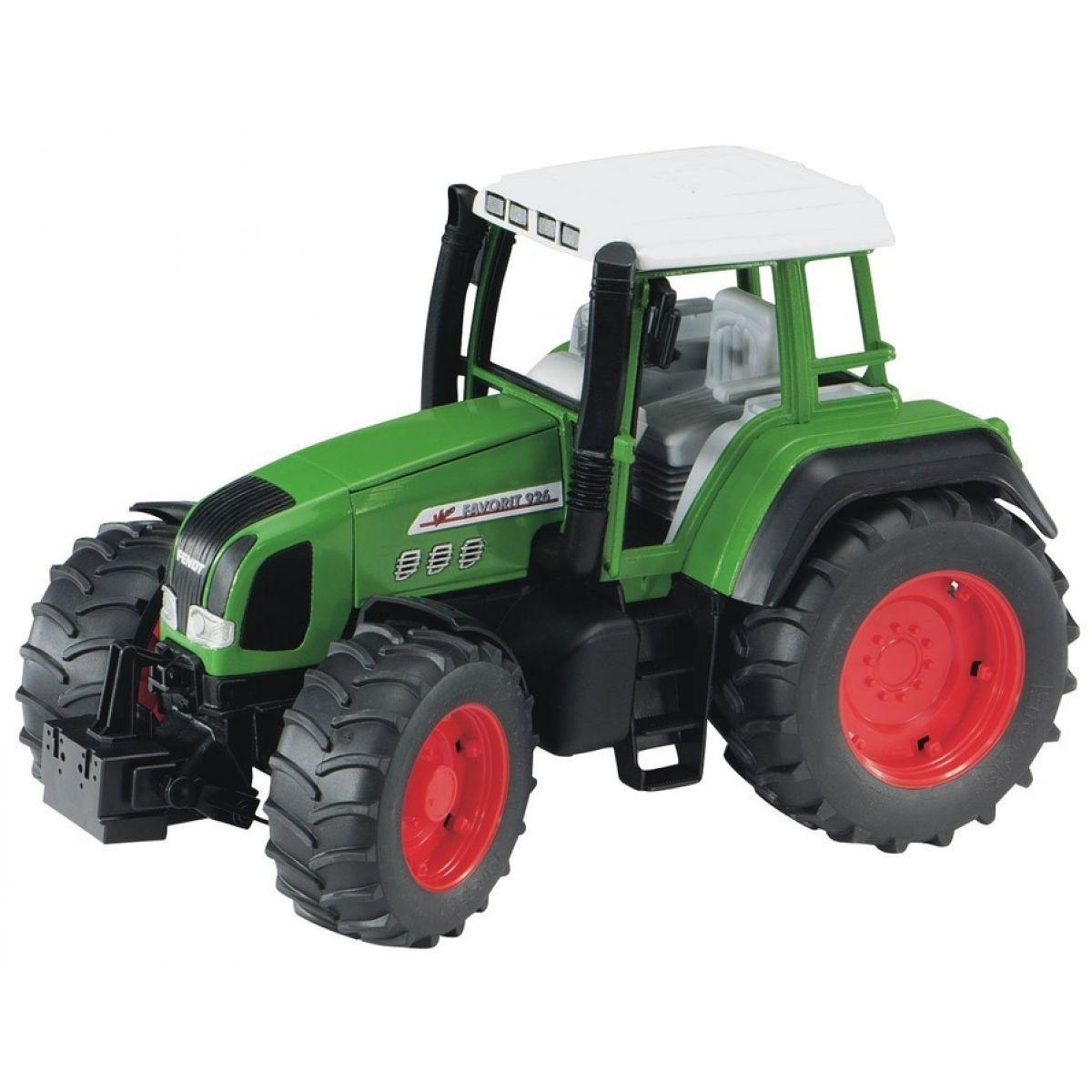 Bruder 02060 Fendt traktor Vario 926
