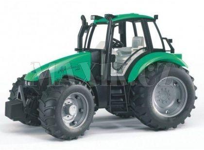 Bruder 02070 Traktor Deutz Agrotron 200