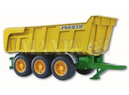 BRUDER 02212 Sklápěcí vůz JOSKIN
