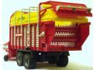 Bruder 02214 Sběrací vůz na seno Pottinger 3