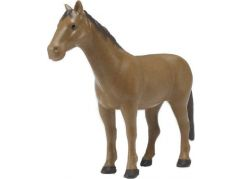 BRUDER 02306 Kůň figurka - Hnědá