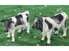 Bruder 02307 Kráva figurka 2
