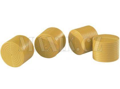 Bruder 02344 Balík slámy žlutý pro č.2121 4ks