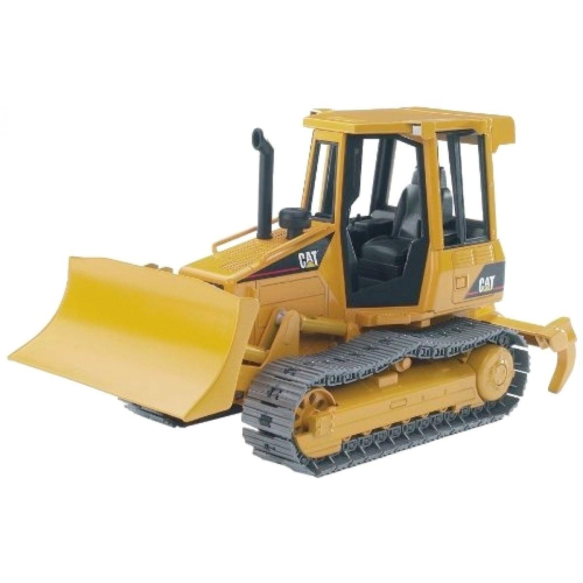 Bruder 02443 Buldozer CAT