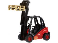 Bruder 02511 Vysokozdvižný vozík Linde H30D