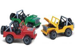 Bruder 02540 Jeep