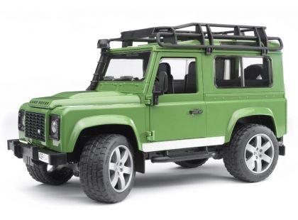 Bruder 02590 Land Rover
