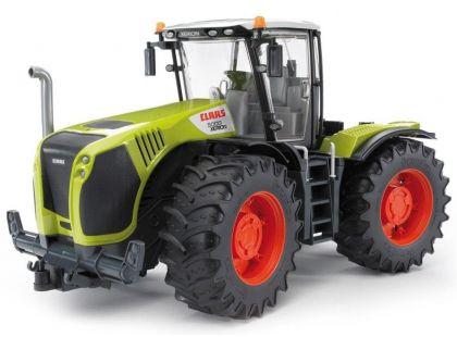 Bruder 03015 Traktor Claas Xerion