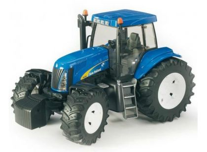 Bruder 03020 Traktor New Holland